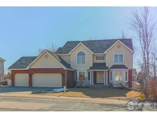 807 Rochelle Cir, Fort Collins, CO 80526 (MLS #932853) :: 8z Real Estate