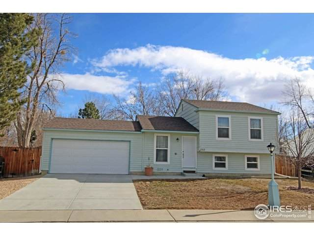 2312 Sherman St, Longmont, CO 80501 (MLS #932861) :: Downtown Real Estate Partners