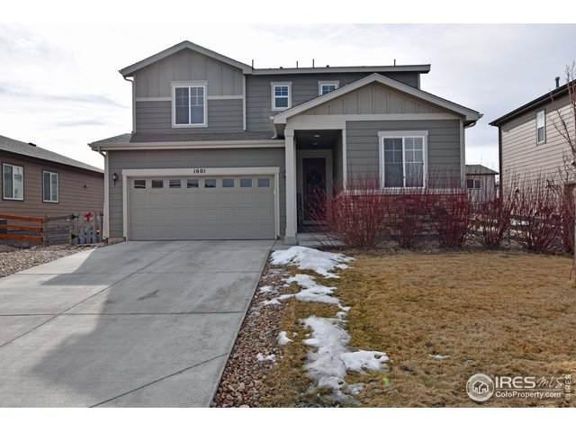 1601 Sorenson Dr, Windsor, CO 80550 (MLS #932864) :: Downtown Real Estate Partners