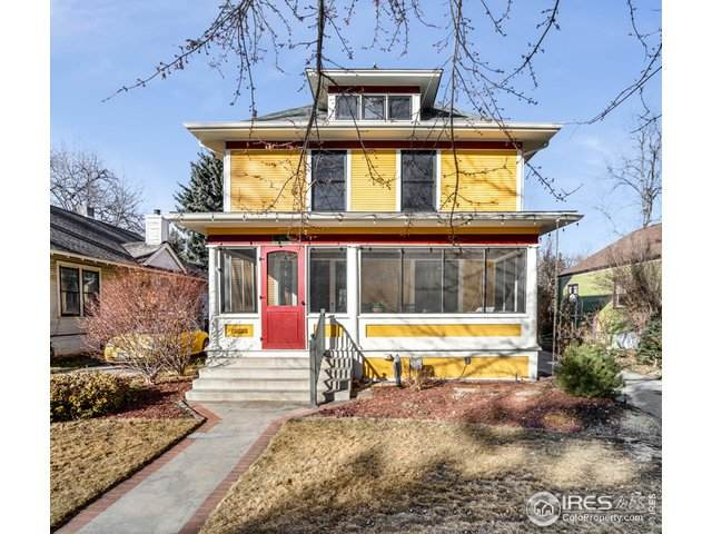 924 W Mountain Ave, Fort Collins, CO 80521 (MLS #932866) :: 8z Real Estate