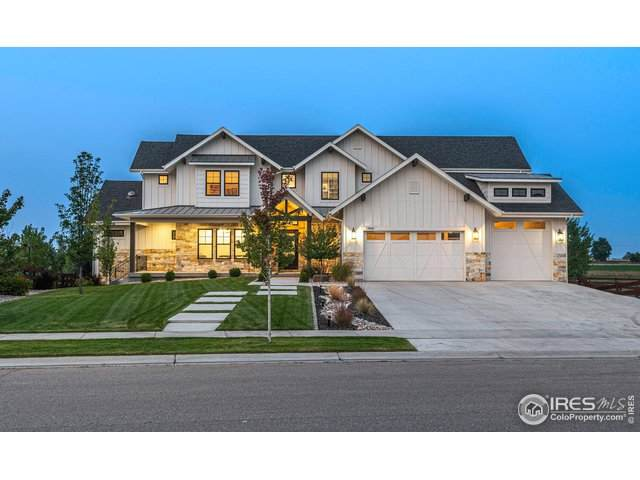 5866 Sunny Crest Dr, Timnath, CO 80547 (#932869) :: Kimberly Austin Properties