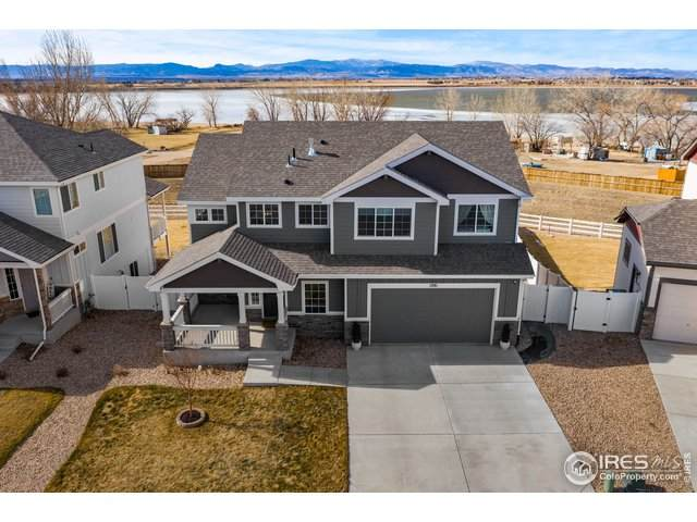 1741 Bright Shore Way, Severance, CO 80550 (#932871) :: Realty ONE Group Five Star