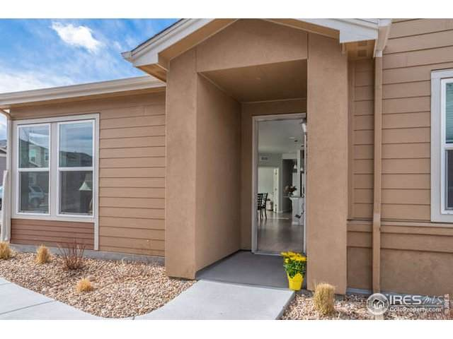 15563 W 65th Ave A, Arvada, CO 80007 (#932885) :: Hudson Stonegate Team