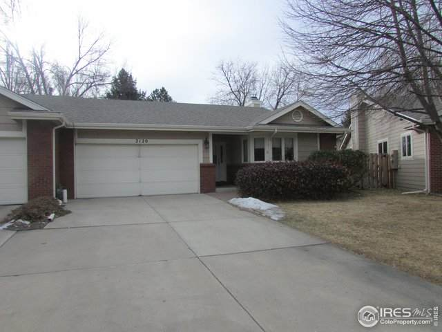 2120 Creekwood Ct, Fort Collins, CO 80525 (MLS #932886) :: 8z Real Estate