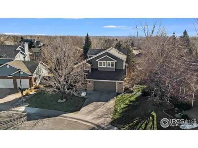 4912 Langdale Ct, Fort Collins, CO 80526 (MLS #932894) :: J2 Real Estate Group at Remax Alliance