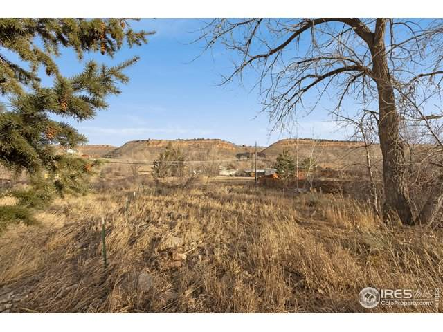 4804 Foothills Dr, Fort Collins, CO 80526 (MLS #932928) :: Downtown Real Estate Partners