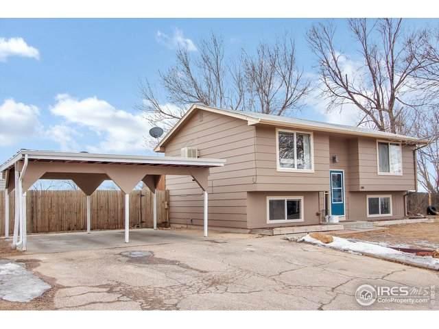 1505 Sanchez Ct, Platteville, CO 80651 (#932937) :: Mile High Luxury Real Estate