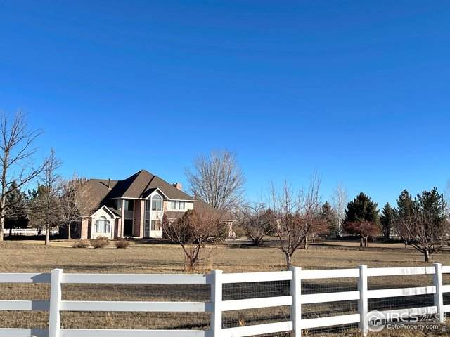 8791 N 87th St, Longmont, CO 80503 (MLS #932943) :: Downtown Real Estate Partners