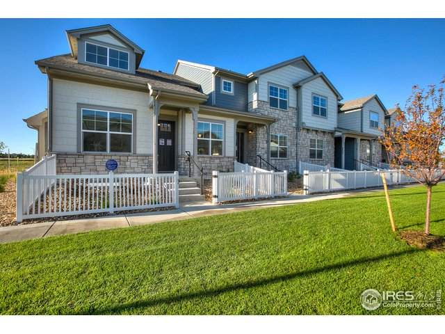 5441 Longshaw Ct #4, Windsor, CO 80528 (#932956) :: Re/Max Structure