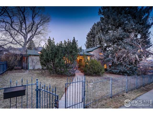 711 11th St, Boulder, CO 80302 (#933007) :: Hudson Stonegate Team