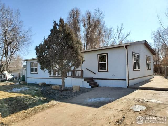 4507 Grand Canyon Dr, Greeley, CO 80634 (MLS #933008) :: J2 Real Estate Group at Remax Alliance