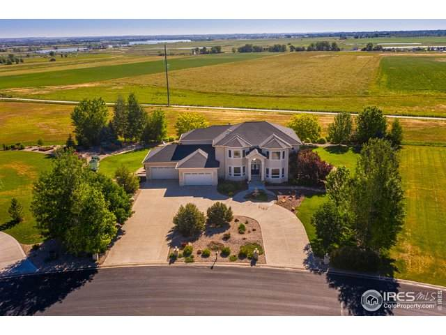 1524 Alene Cir, Fort Collins, CO 80525 (MLS #933013) :: 8z Real Estate