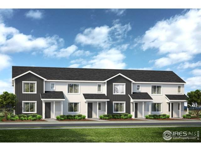 720 Oregon Trl A4, Ault, CO 80610 (#933014) :: Realty ONE Group Five Star