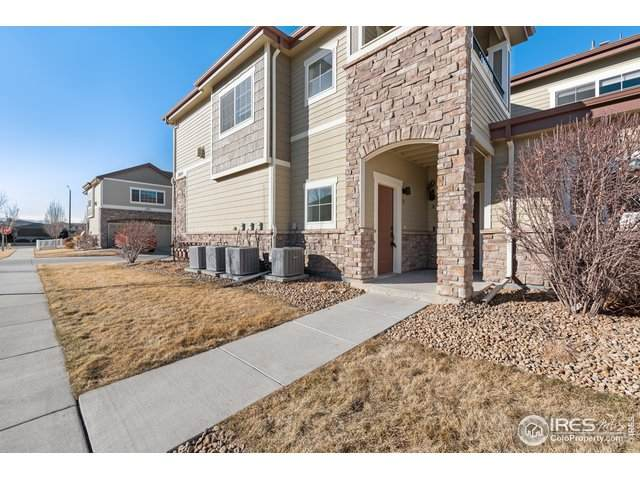 3814 Steelhead St 10A, Fort Collins, CO 80528 (MLS #933044) :: J2 Real Estate Group at Remax Alliance