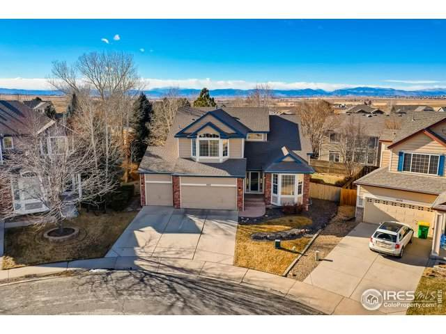 1626 Pintail Ct, Johnstown, CO 80534 (MLS #933062) :: J2 Real Estate Group at Remax Alliance