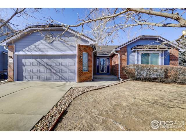 2095 Eisenhower Dr, Louisville, CO 80027 (MLS #933069) :: J2 Real Estate Group at Remax Alliance