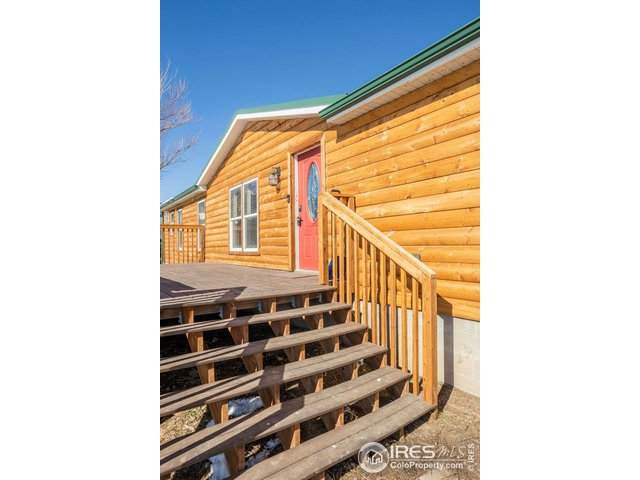 7921 State Hwy 165, Rye, CO 81069 (MLS #933075) :: RE/MAX Alliance