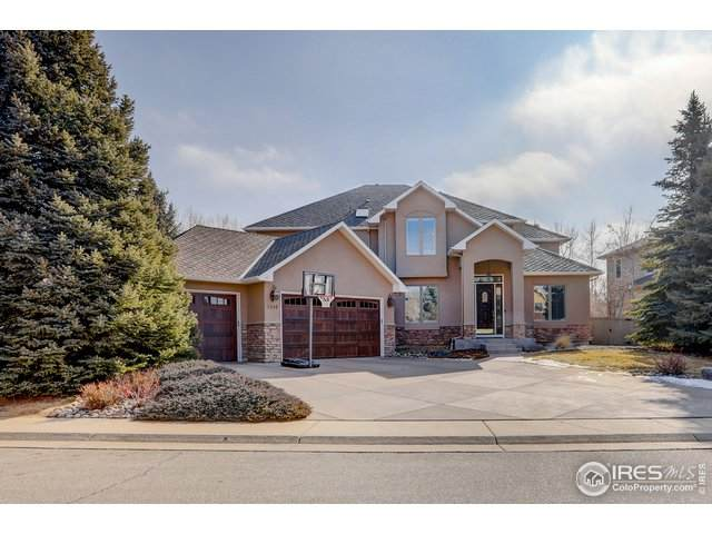 2048 Apache Ln, Lafayette, CO 80026 (MLS #933081) :: 8z Real Estate