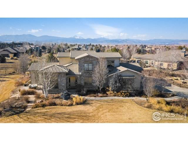 8815 Portico Ln, Longmont, CO 80503 (MLS #933086) :: J2 Real Estate Group at Remax Alliance