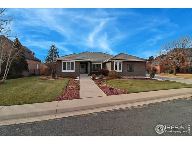 4639 W 21st St Cir, Greeley, CO 80634 (MLS #933087) :: Colorado Home Finder Realty