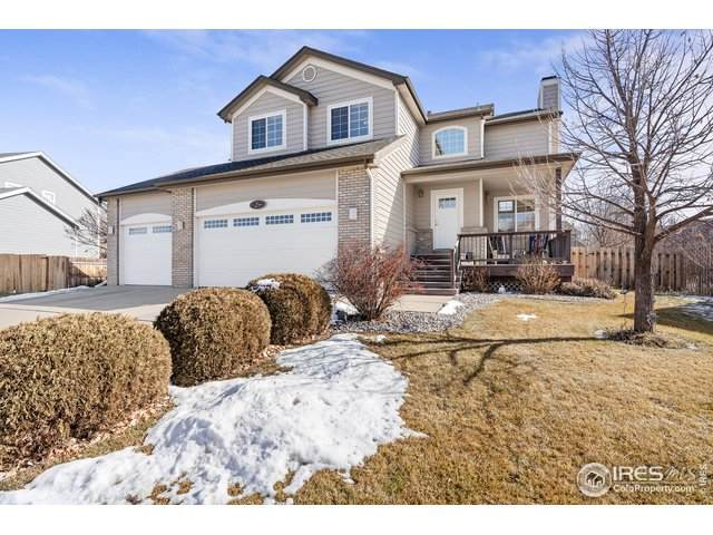 1341 Waterwood Dr, Windsor, CO 80550 (MLS #933089) :: J2 Real Estate Group at Remax Alliance