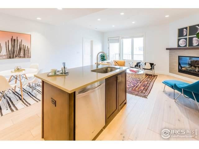 3401 Arapahoe Ave #114, Boulder, CO 80303 (MLS #933091) :: Colorado Home Finder Realty