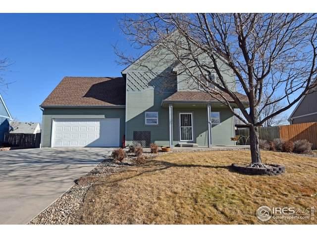 6108 Constellation Dr, Fort Collins, CO 80525 (MLS #933096) :: 8z Real Estate