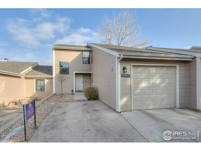 1700 Brookhaven Cir E, Fort Collins, CO 80525 (#933097) :: The Margolis Team