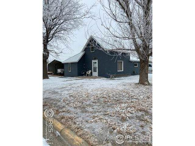 221 3rd St, Stratton, CO 80836 (MLS #933112) :: Downtown Real Estate Partners