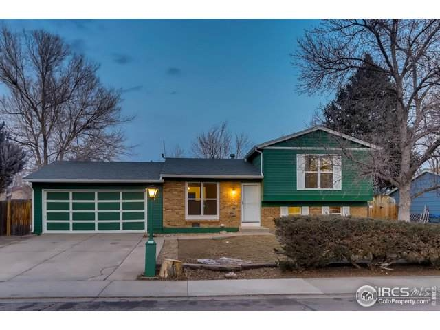 2368 Bowen St, Longmont, CO 80501 (MLS #933121) :: J2 Real Estate Group at Remax Alliance