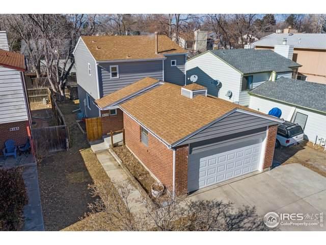 9153 Meade St, Westminster, CO 80031 (MLS #933129) :: 8z Real Estate