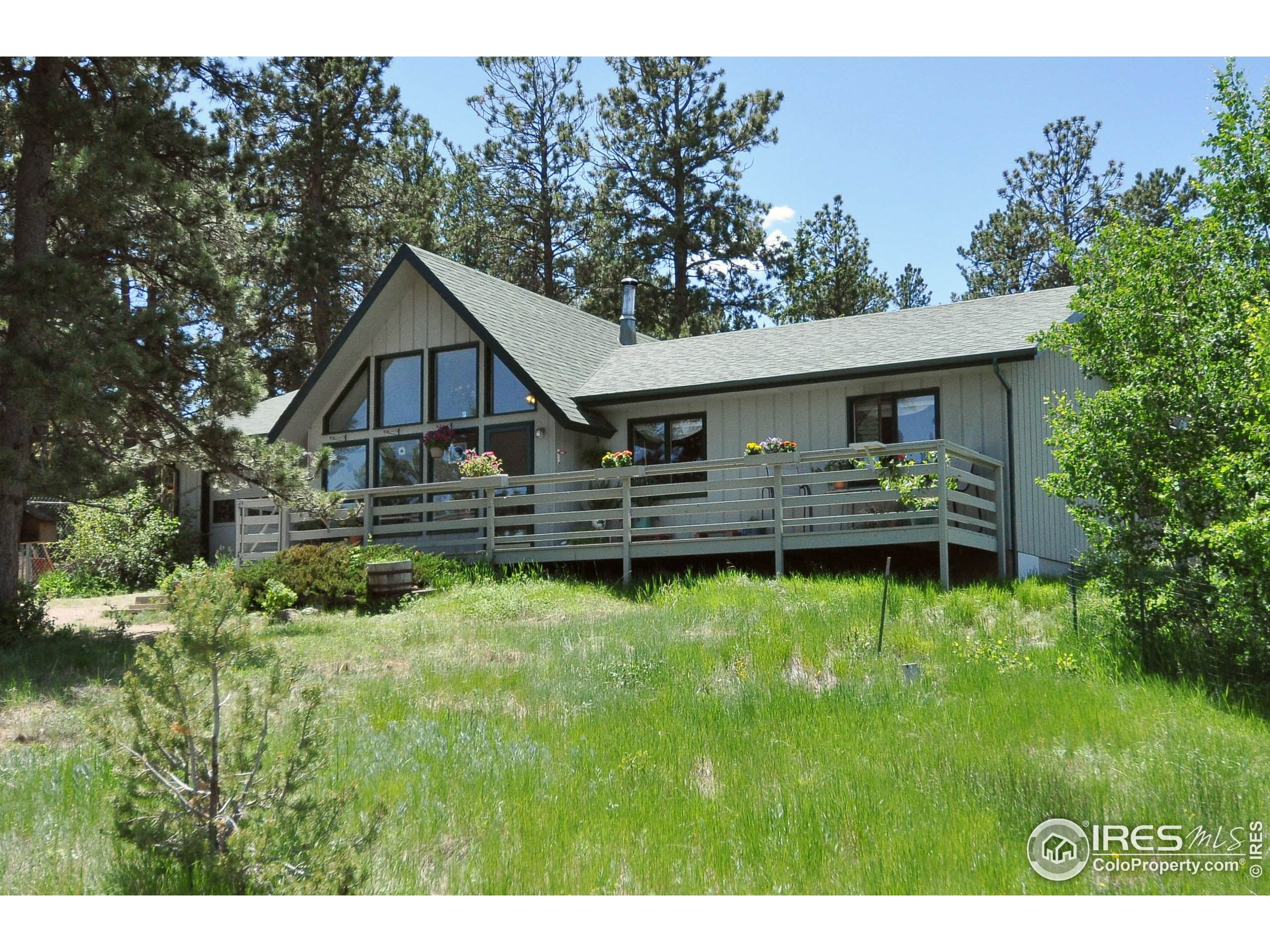 4588 Shore View Ct, Longmont, CO 80504 (MLS #933147) :: J2 Real Estate Group at Remax Alliance