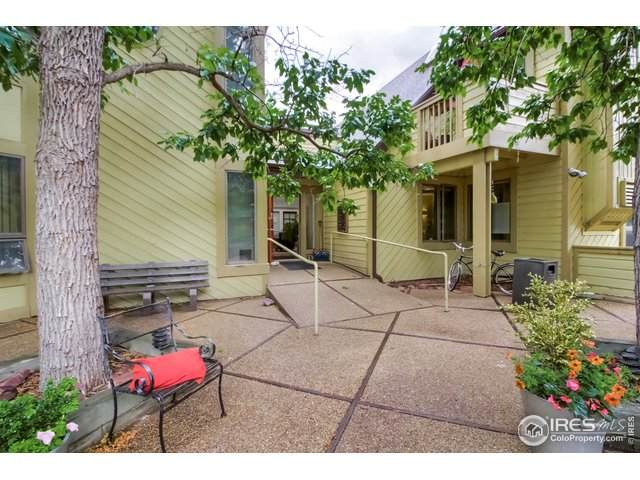 777 Poplar Ave #765, Boulder, CO 80304 (#933153) :: The Margolis Team