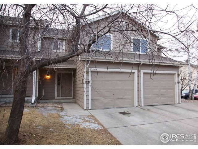 1637 Westbridge Dr O3, Fort Collins, CO 80526 (#933159) :: Realty ONE Group Five Star