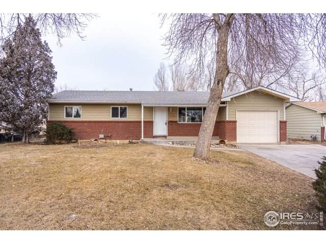 1916 W Plum St, Fort Collins, CO 80521 (MLS #933162) :: Downtown Real Estate Partners