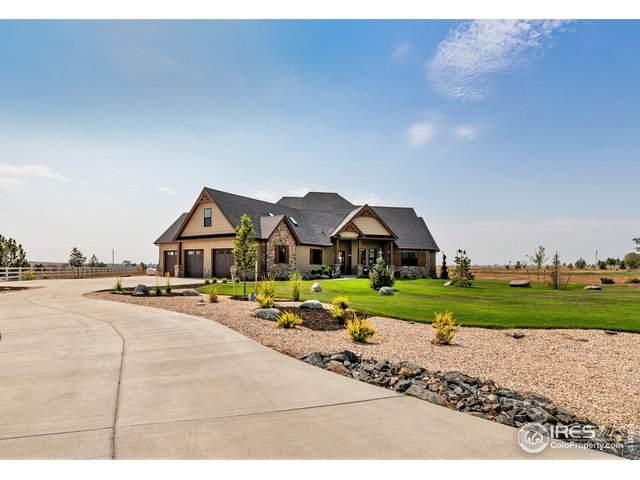 447 Dove Ln, Berthoud, CO 80513 (MLS #933165) :: Downtown Real Estate Partners