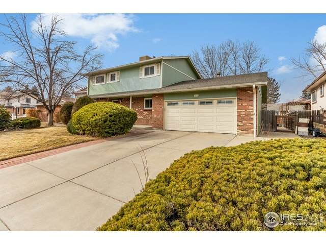 375 Aspen Ct, Broomfield, CO 80020 (MLS #933172) :: Downtown Real Estate Partners
