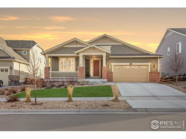 20078 W 95th Ave, Arvada, CO 80007 (#933174) :: My Home Team