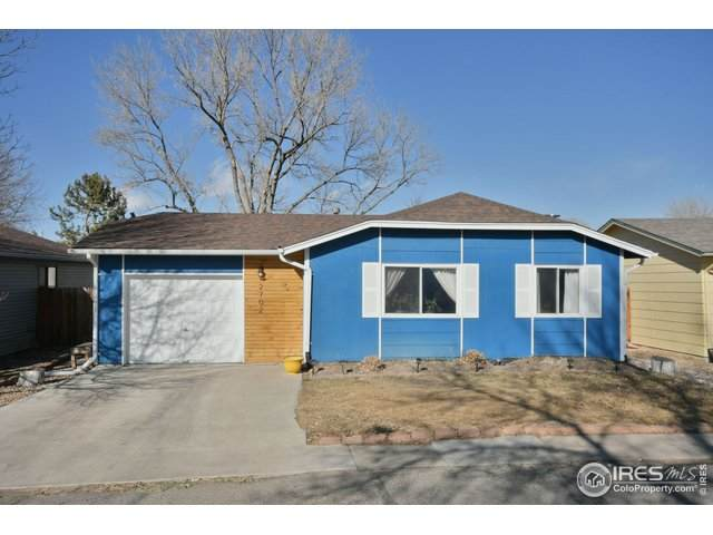 2702 Alan St, Fort Collins, CO 80524 (#933176) :: Hudson Stonegate Team