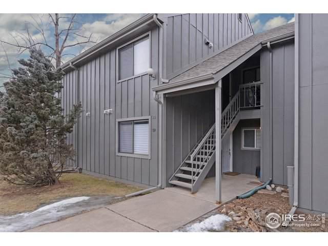 801 E Drake Rd F89, Fort Collins, CO 80525 (MLS #933177) :: 8z Real Estate