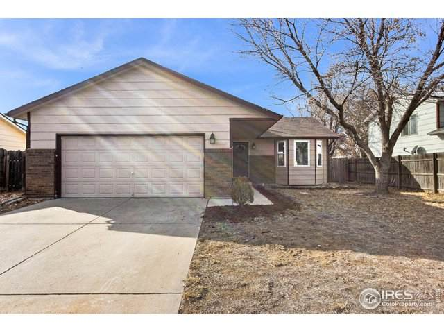 2241 Ash Ave, Greeley, CO 80631 (#933180) :: Realty ONE Group Five Star