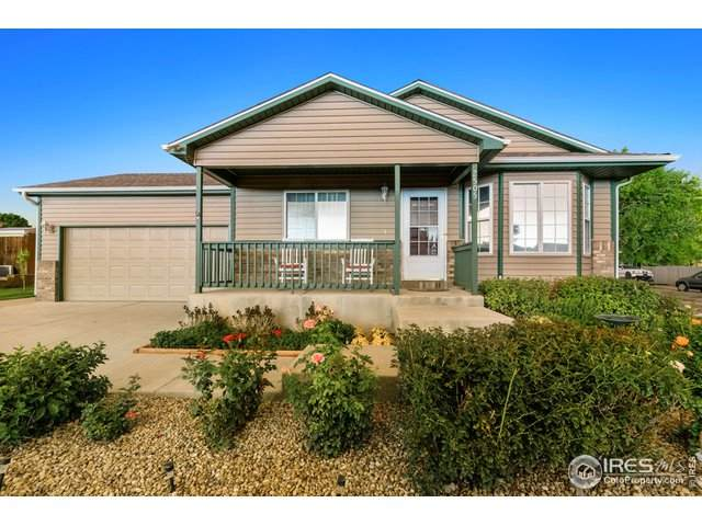 2505 Haven Ct, Evans, CO 80620 (MLS #933183) :: J2 Real Estate Group at Remax Alliance