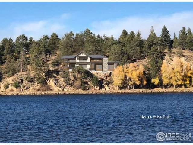 0 Axell Ln, Estes Park, CO 80517 (MLS #933187) :: Tracy's Team