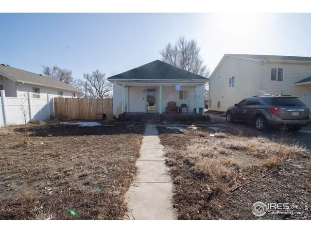 1906 6th St, Greeley, CO 80631 (MLS #933194) :: 8z Real Estate