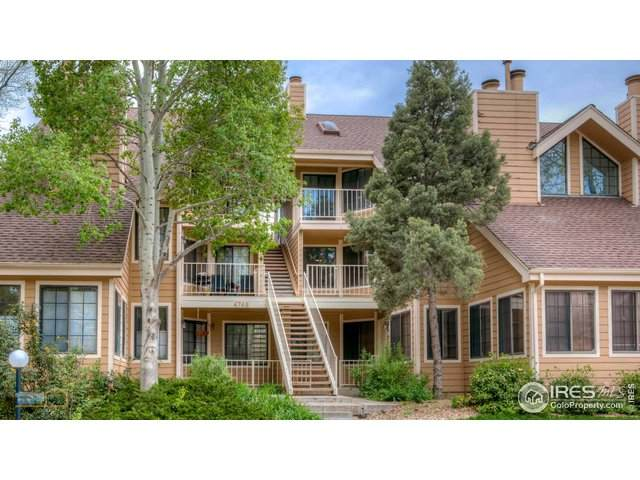 4749 White Rock Cir E, Boulder, CO 80301 (MLS #933206) :: Downtown Real Estate Partners