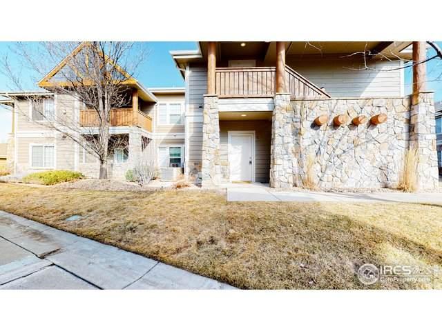 1280 Lake Cir C, Windsor, CO 80550 (MLS #933226) :: Downtown Real Estate Partners