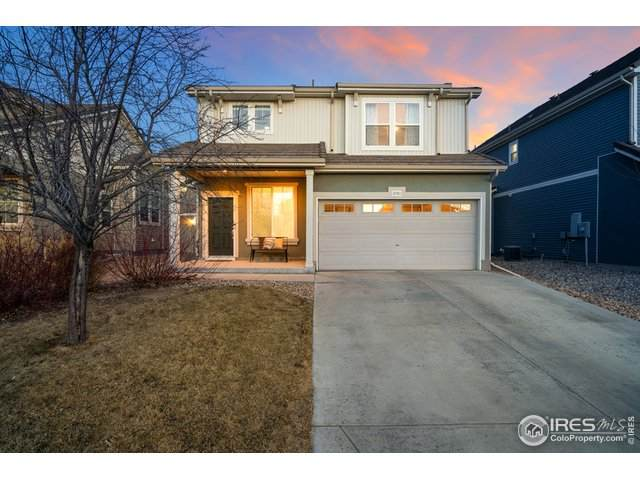 3761 Blackwood Ln, Johnstown, CO 80534 (#933231) :: Mile High Luxury Real Estate