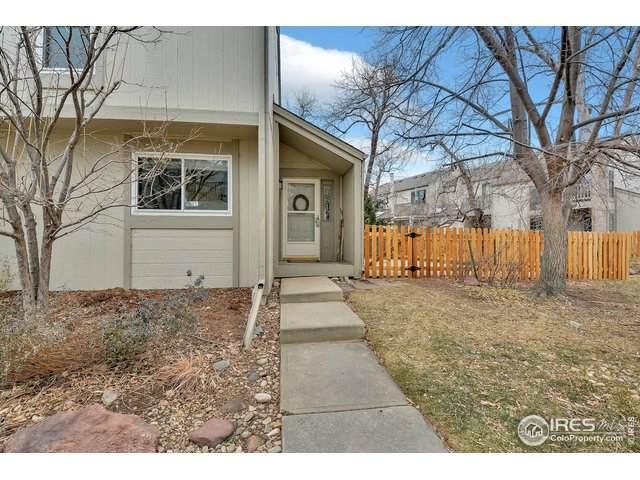 4817 W Moorhead Cir, Boulder, CO 80305 (MLS #933240) :: Colorado Home Finder Realty