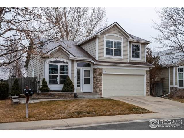 1358 Marigold Ct, Lafayette, CO 80026 (MLS #933244) :: Downtown Real Estate Partners