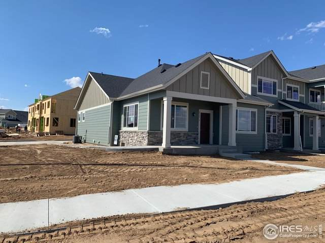 2601 Stage Coach Dr A, Milliken, CO 80543 (MLS #933247) :: Downtown Real Estate Partners